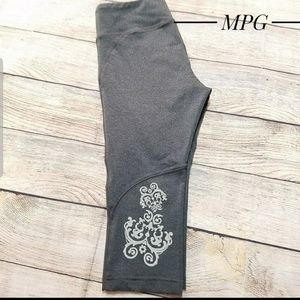 MPG | Exercise pants